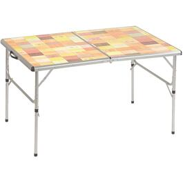 Folding Table, Hold Up to 300lbs thumb