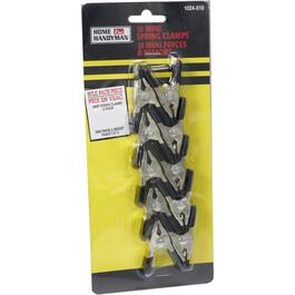 "10 Pack 2"" Spring Clamps thumb"
