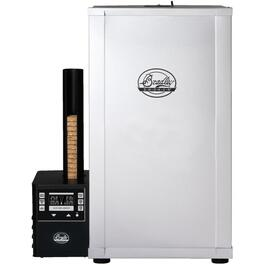 572 sq. in. 500Watt Electric Digital Smoker thumb