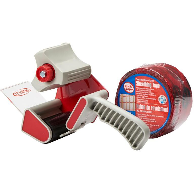 Cantech Sheathing Tape Dispenser | Home Hardware