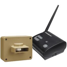 Wireless Driveway Motion Alarm Kit thumb