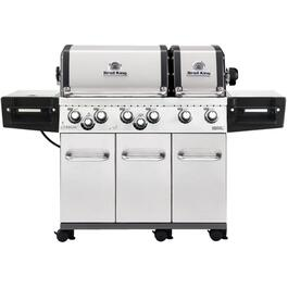 Regal XLS Pro 6 Burner 1,000 sq. in. 60,000BTU Propane Barbecue thumb