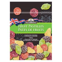 200g Fruit Pastilles Candy thumb