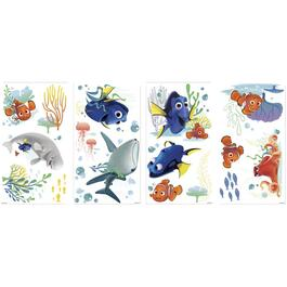 Peel and Stick Finding Dory Wall Applique thumb