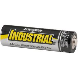 24 Pack Industrial Alkaline AA Batteries thumb