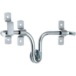 "10"" Gate/Stall Latch thumb"