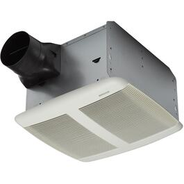 110 CFM 1.0 Sones Vent Fan, with Bluetooth Speaker thumb