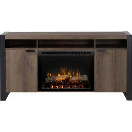 Pierre Media Electric Fireplace thumb