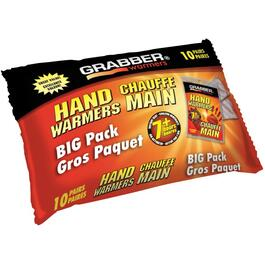 10 Pairs of Hand Warmers thumb