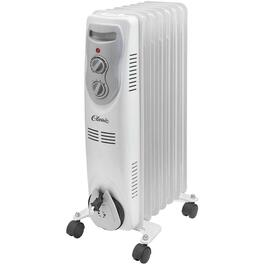 1500 Watt Oil-Filled Heater with Thermostat thumb