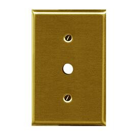 Cable Dimmer Wall Plate thumb