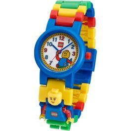 Kids Analogue Classic Link Wrist Watch thumb