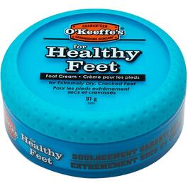 Healthy Feet Foot Cream thumb