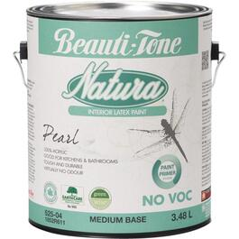 3.48L Medium Base Pearl Finish Interior Latex Paint thumb