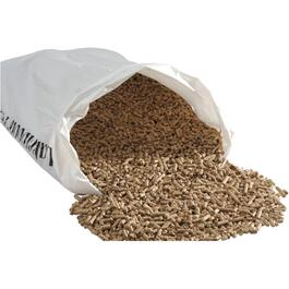 40lb Regular Wood Pellets thumb