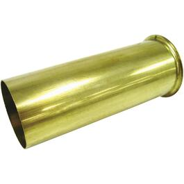 "1.5"" x 4"" Brass Sink Tailpiece thumb"