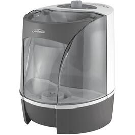 2 Speed 100 Square Foot Warm Mist Humidifier thumb
