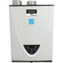 Natural Gas Power Direct Vent Tankless Water Heater thumb