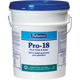19L Pro-18 Floor Sealer and Finish thumb