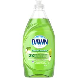 532ml Apple Scented Antibacterial Dish Soap thumb