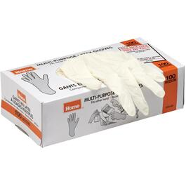 100 Pack Medium Latex Paint Gloves thumb