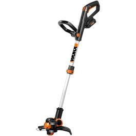"20 Volt 12"" Cordless Lithium-Ion String Lawn Trimmer/Edger thumb"
