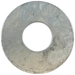"5/8"" Galvanized Flat Washer thumb"