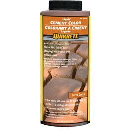 296mL Terra Cotta Liquid Cement Colouring thumb