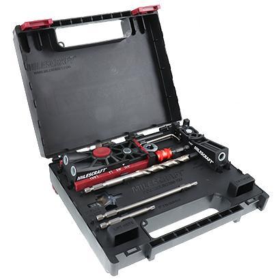 MILESCRAFT PocketJig200XJ Pocket Hole Jig Kit - 39.99$ - Possible price error