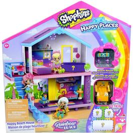Shopkins Beach House Playset thumb