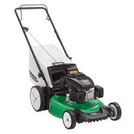 "149cc 21"" High Wheel Gas Lawn Mower thumb"