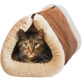 2 in 1 Pet Tunnel Mat thumb