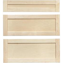 "3 Pack 30"" Jasper Drawer Fronts thumb"