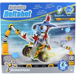 Deltabot Robotics Science Kit thumb