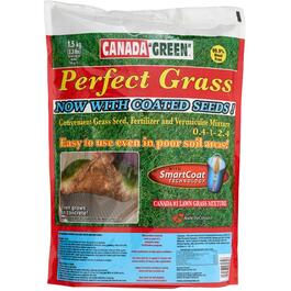 1.5kg Perfect Grass Coated Grass Seed thumb