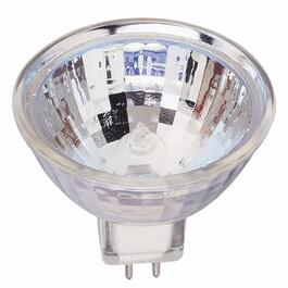 5W MR11 GU4 Base Halogen Flood Light Bulb thumb