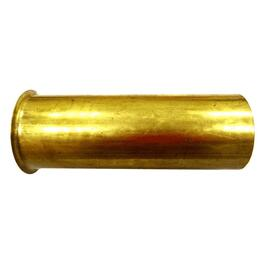 "1.5"" Brass Sink Tailpiece thumb"