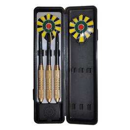 3 Pack Swiftlyte Brass Darts, Assorted Weights thumb
