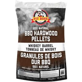 40lb Whiskey Barrel Flavour Wood Pellets thumb