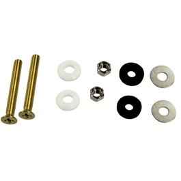 Brass Toilet Seat Bolts thumb