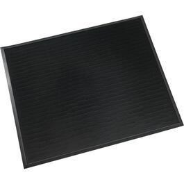 "32"" x 39"" Fingertip Rubber Door Mat thumb"