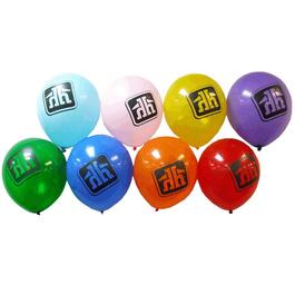 50 Pack Home Hardware Logo Coloured Balloon thumb