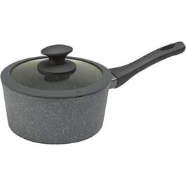 1.9 Quart Non Stick Saucepan, with Lid thumb