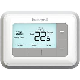 5-1-1 Day Programmable Thermostat thumb