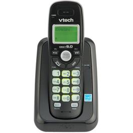 Dect 6.0 Cordless Phone, with Caller Identification thumb