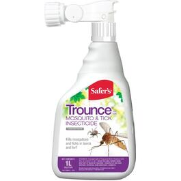 1L Trounce Ready-To-Spray Mosquito and Tick Insecticide thumb