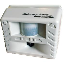 Electronic Balcony Guard Bird Repeller thumb
