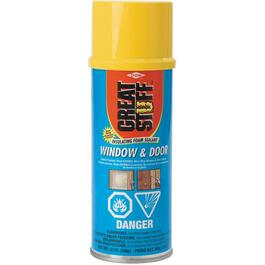 340g Great Stuff Window & Door Insulating Foam Sealant thumb