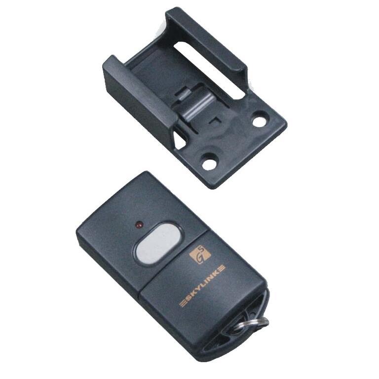 Universal Mini Garage Door Remote Home Hardware