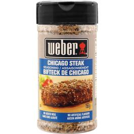 156g Chicago Steak Shaker Seasoning thumb